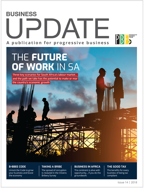 Click to read latest issues