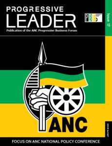 Progressive Leader